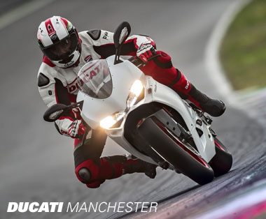 panigale technology