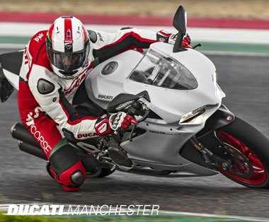 panigale 959 traction control technology