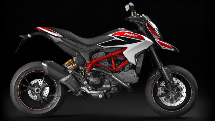 hypermotard SP photo