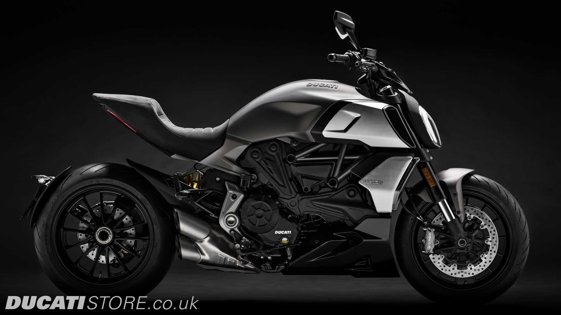diavel 1260 photo