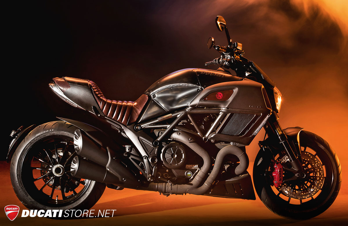 diavel diesel photo