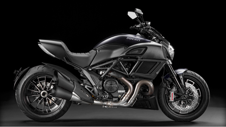 diavel photo