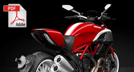 download diavel brochure
