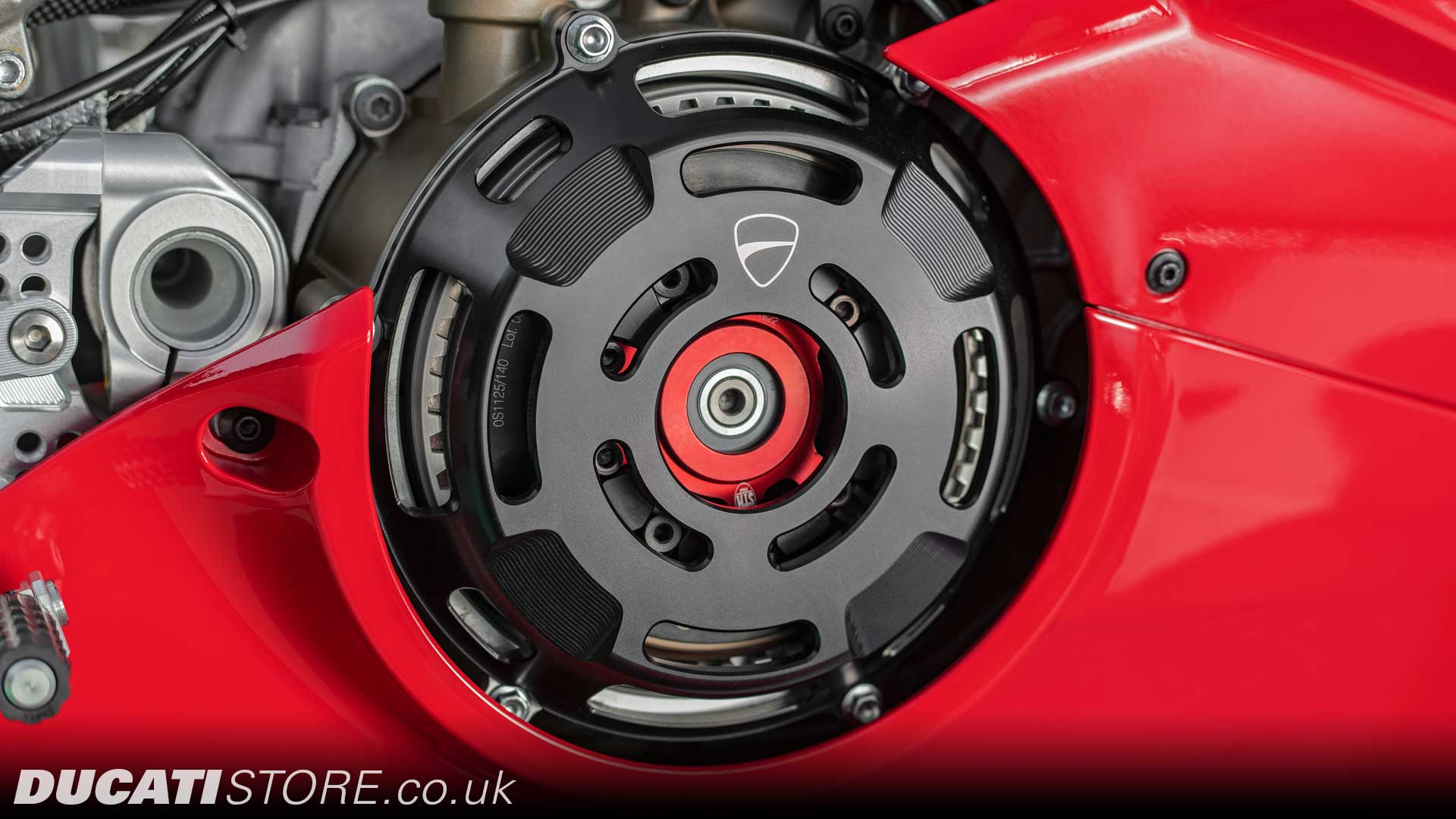 Panigale V4 Accessories 2020