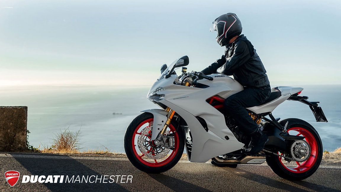 ducati SuperSport manchester uk
