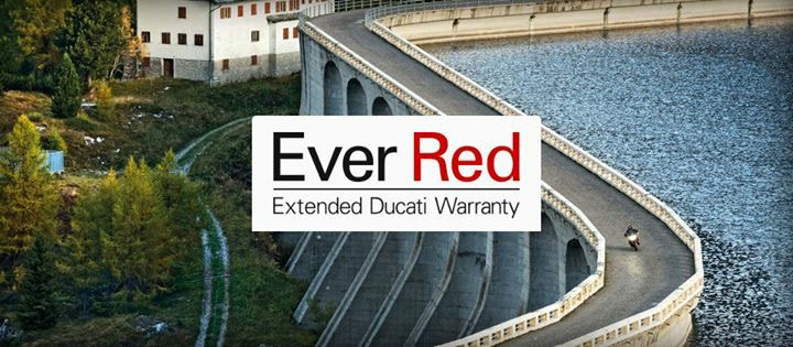 ever red extended warranty