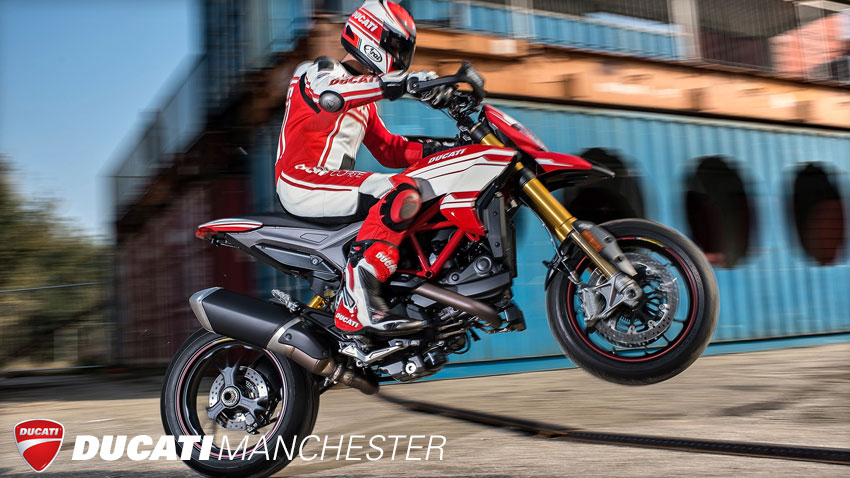 hypermotard 939 SP photo