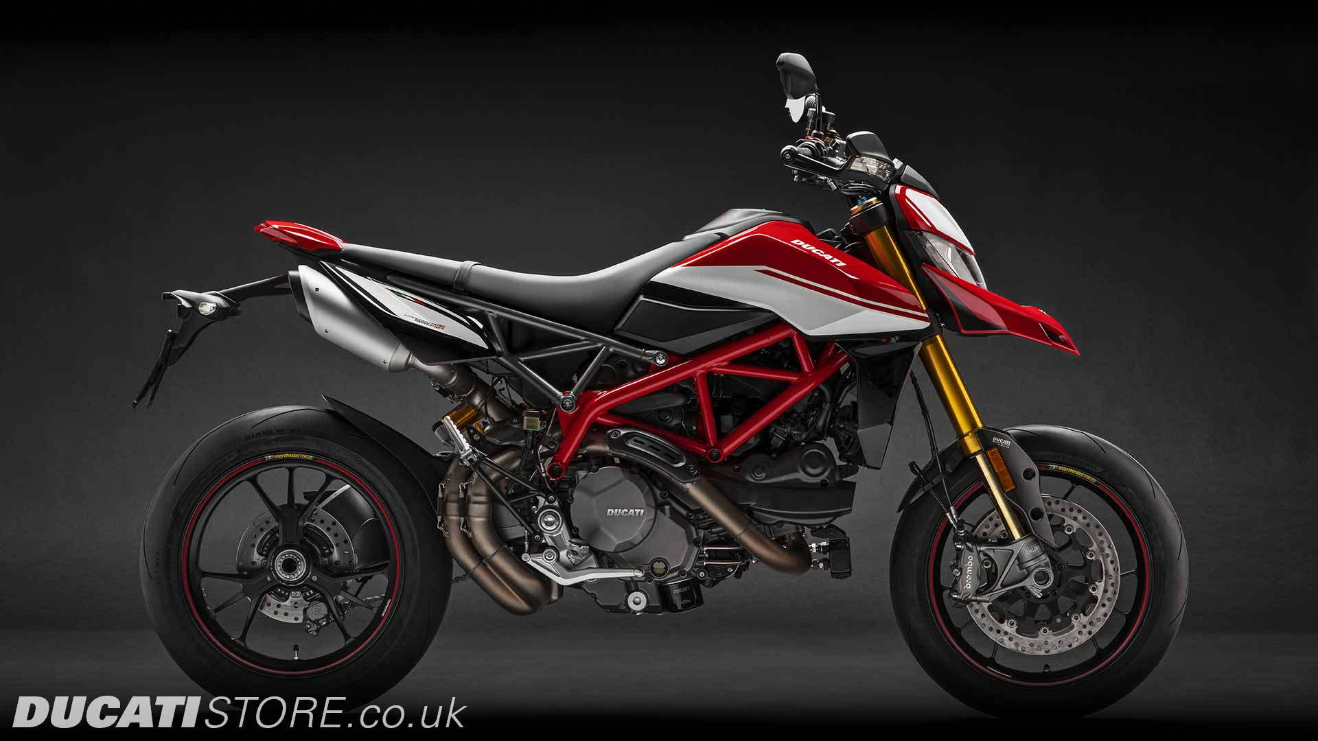 hypermotard 950 SP photo