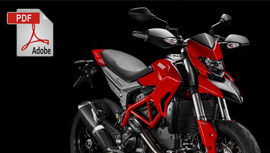 download hypermotard brochure
