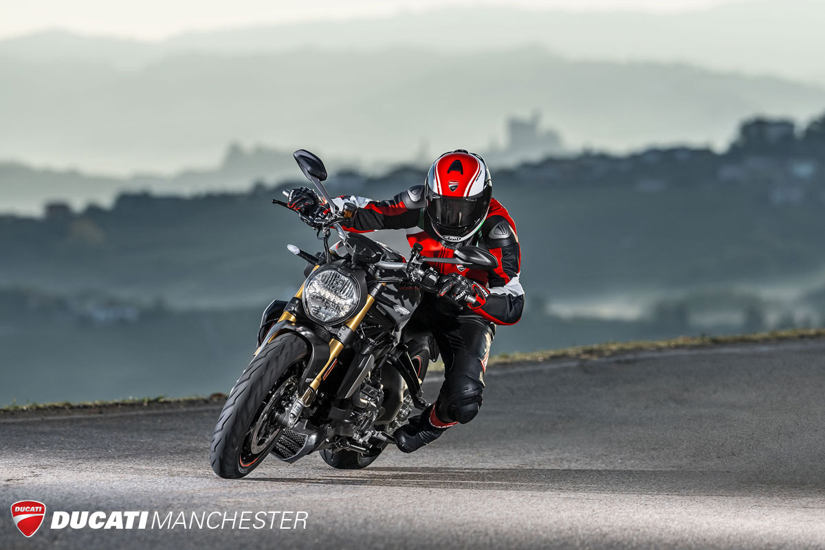 monster 1200s photo