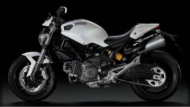 Ducati Monster 696 for Sale UK