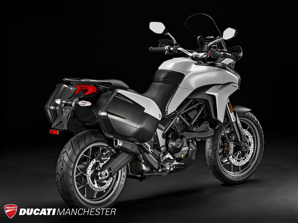 multistrada 950 photo