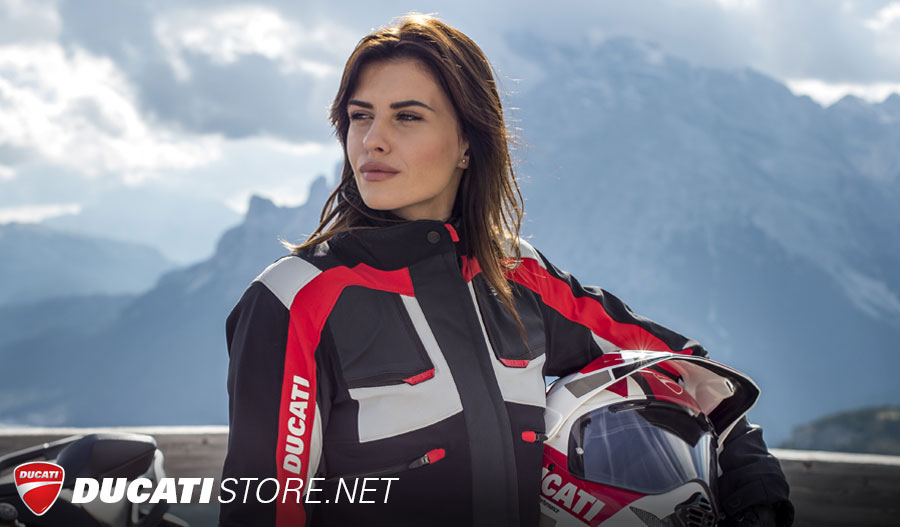 multistrada 950 clothing