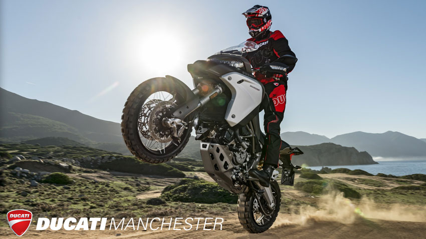 multistrada 1200 Enduro photo