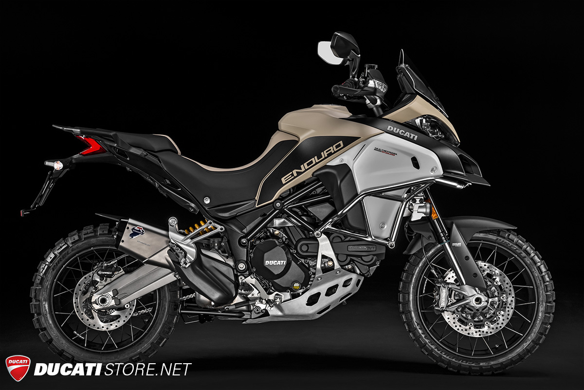 multistrada 1200 Enduro Pro photo