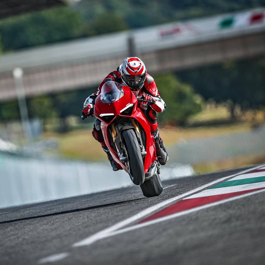 Ducati Online Store