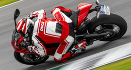 ducati superbike clothing