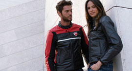 ducati supersport clothing
