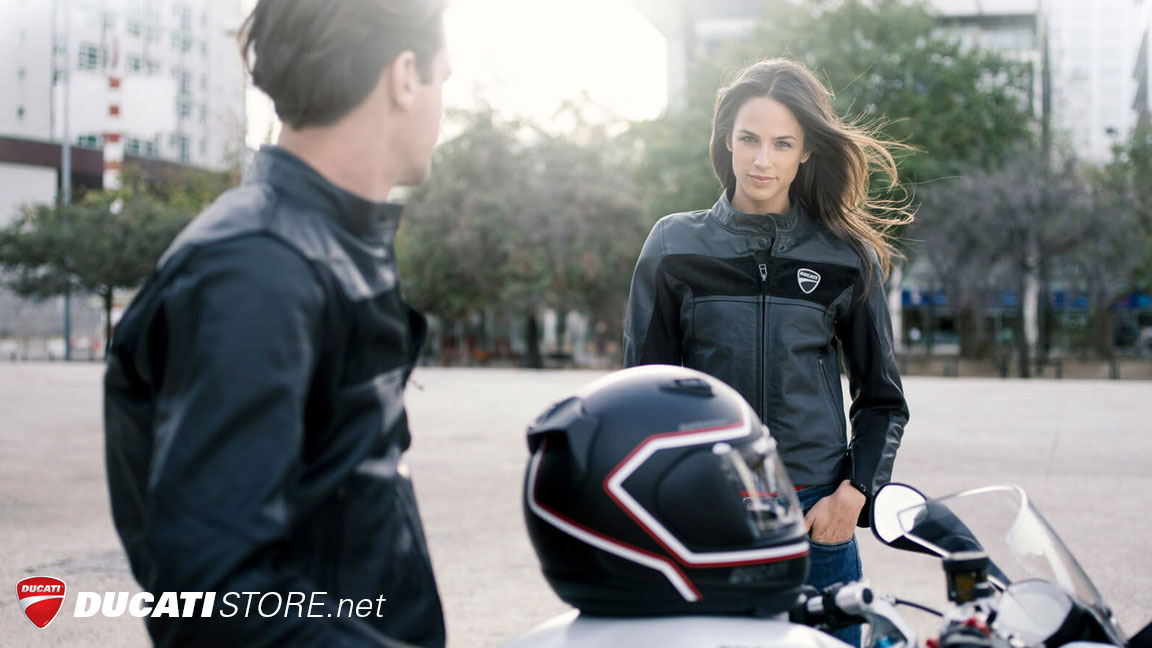 ducati SuperSport clothing uk