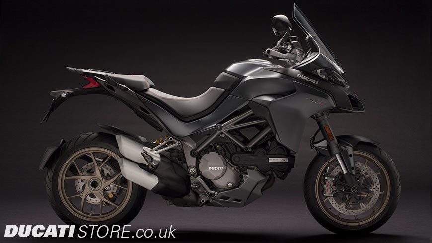 Multistrada 1260 S photo