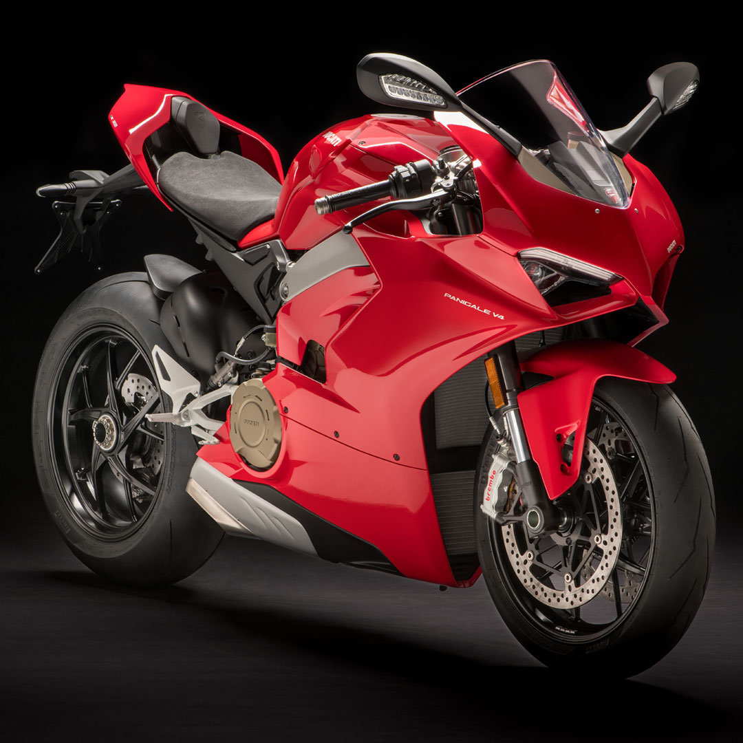 Ducati Panigale V4 For Sale UK