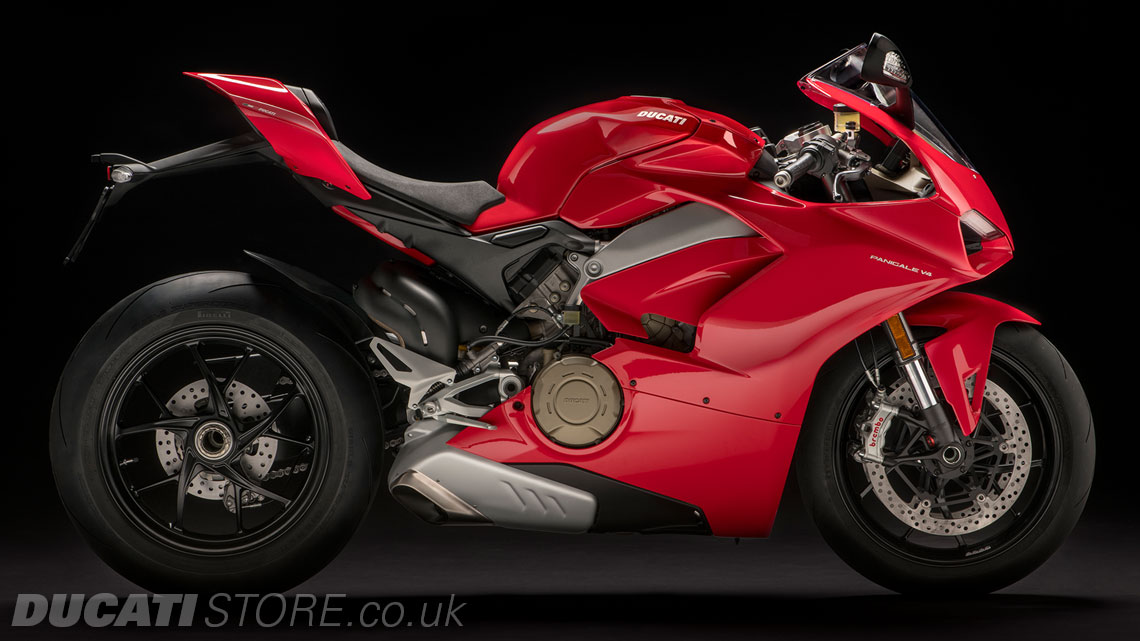 Panigale V4 photo