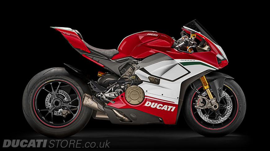 Panigale V4S Speciale photo