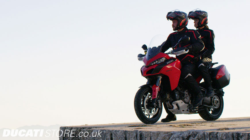 Multistrada 1260 photo