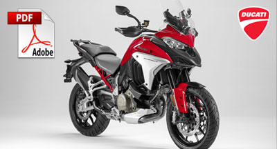 download multistrada v4 brochure