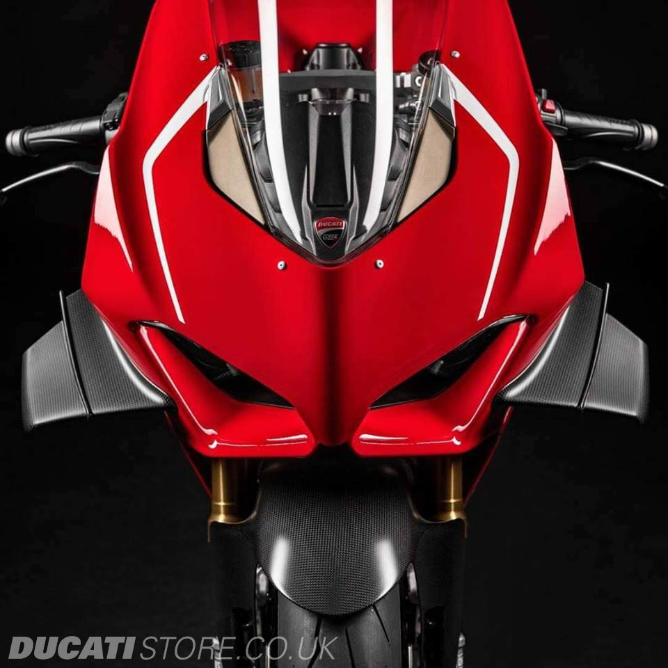 Ducati Store News Panigale V4r New For 2019