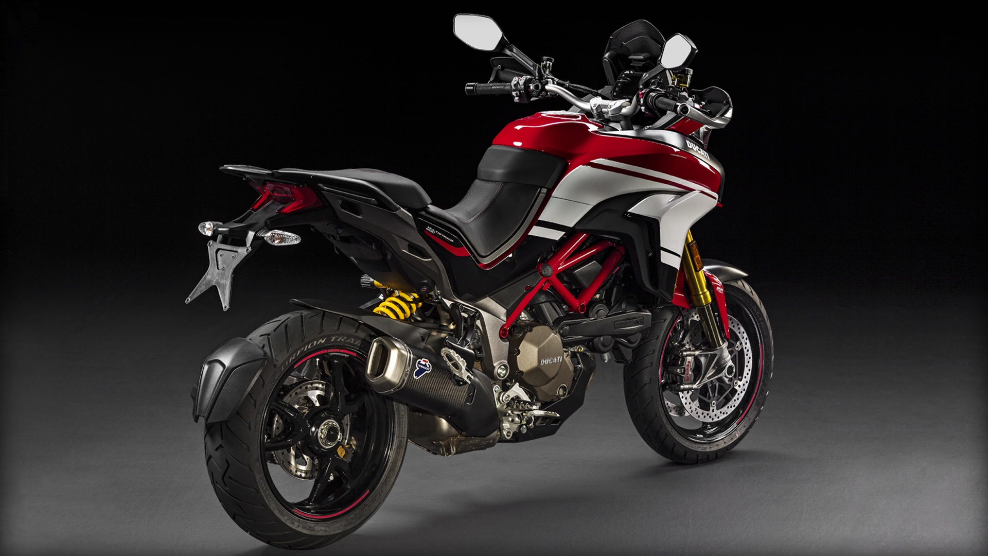 Used Ducati  Sp Edition