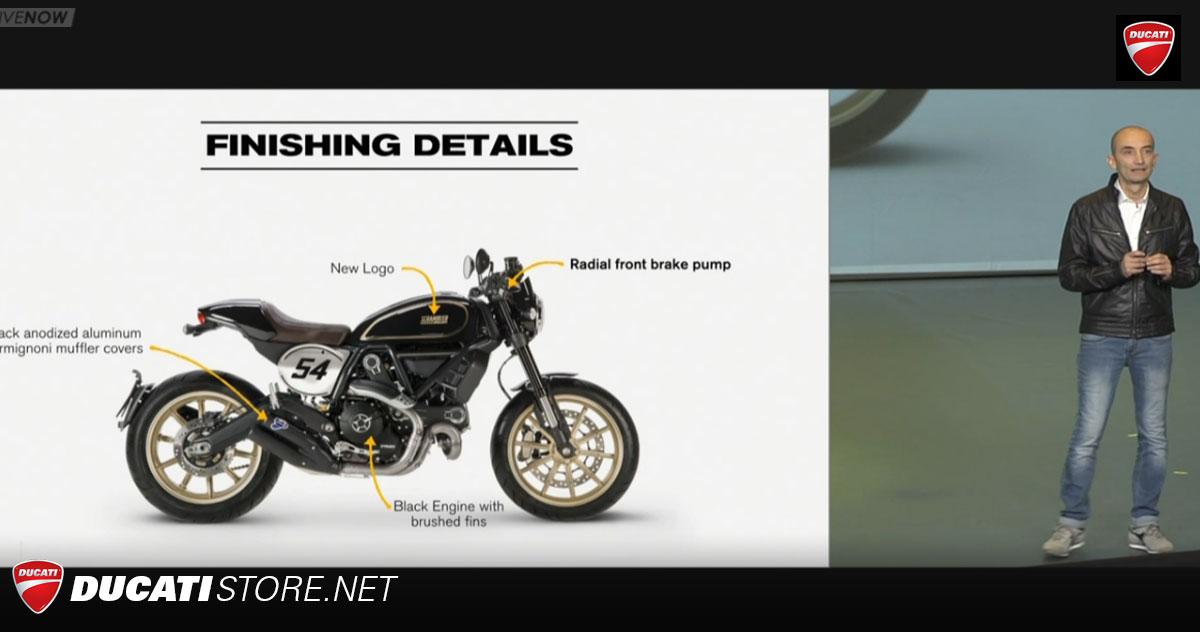 ducati store news | ducati new models for 2017