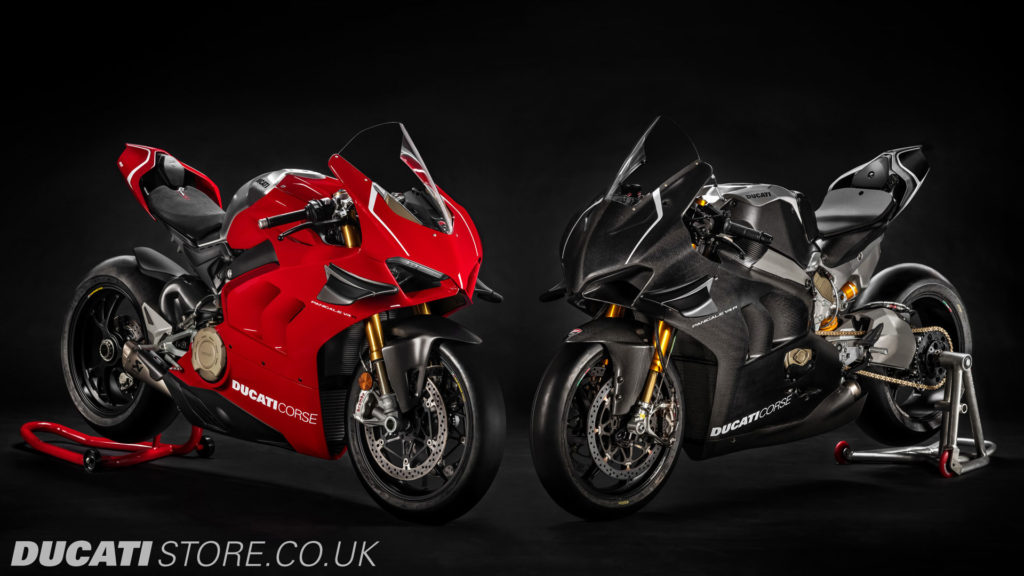 panigale v4r launch 2019