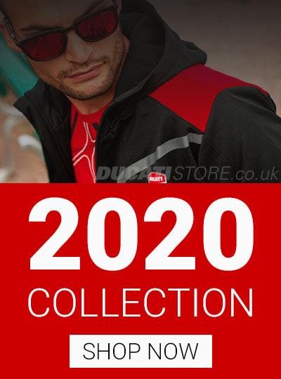 Ducati 2020 collection