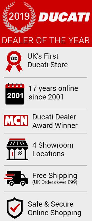 Ducati Dealer Awards