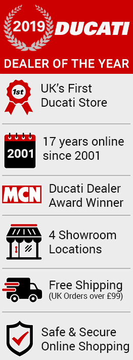 Ducati Dealer Awards
