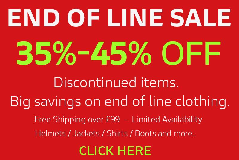 ducati clothing sale
