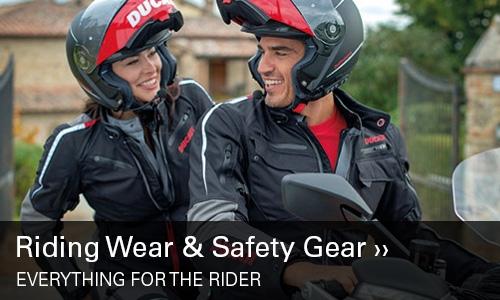 Ducati Riding Wear