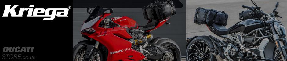 kriega motorcycle luggage