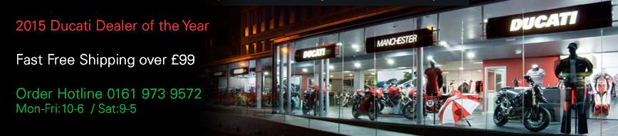 Ducati January Sale